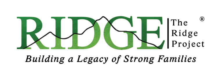 The Ridge Project - building a legacy of strong families