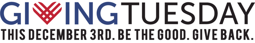 giving tuesday banner the ridge project